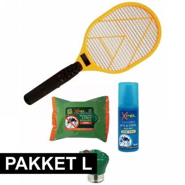 Xpel insectenwerend pakket large