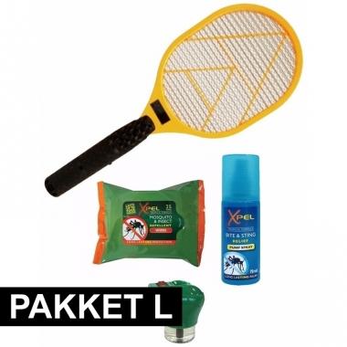 Xpel insectenwerend pakket large