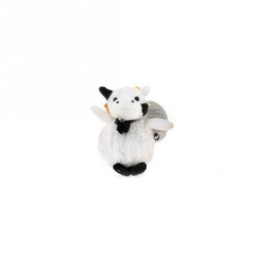 Zachte stuiterbal koe 13 cm