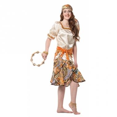 Zigeuner outfit dames