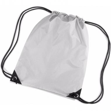 Zilver kleurige tasjes voor kinderen