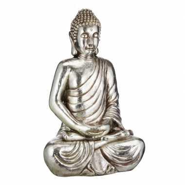 Zittende boeddha 90 cm