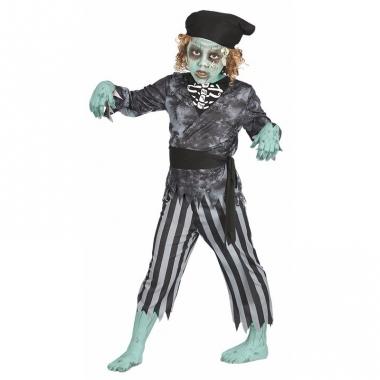 Zombie piratenpakken voor kinderen