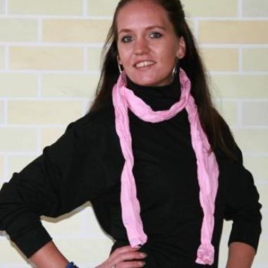 Zomer sjaalje voor dames