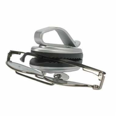 Zonneschermklem voor zonnebrillen