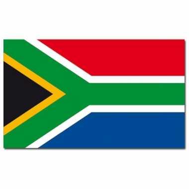 Zuid afrikaanse vlag