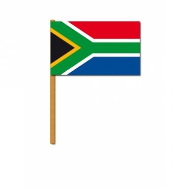 Zuid afrikaanse zwaaivlag