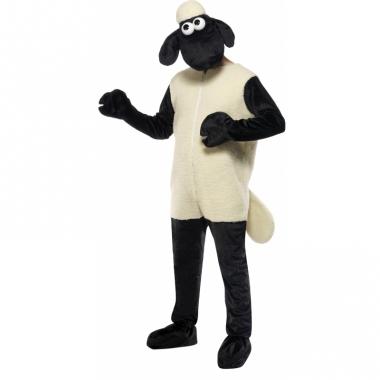 Zwarte schaap kostuum