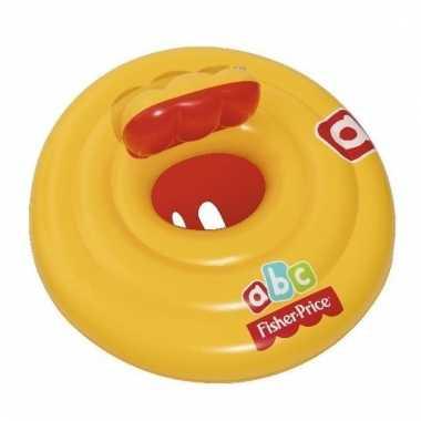 Zwemband voor babys cirkel 69cm