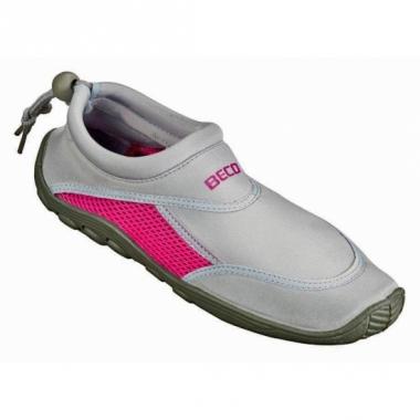 Zwemschoenen met anti-slip zool