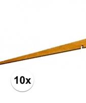 10 kampeer tentharingen van hout