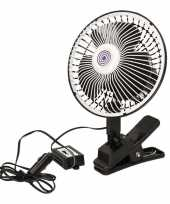 12v ventilator voor in de auto