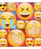 13x koelkast magneten emoji smileys emoticons type 1