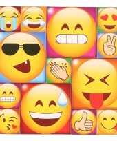 13x koelkast magneten emoji smileys emoticons type 3