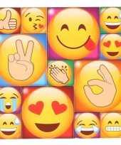 13x koelkast magneten emoji smileys emoticons type 4