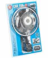24v ventilator voor in de camper