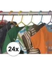24x kinderkast kleding hangers