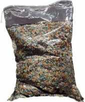 5 kilo feest confetti snippers
