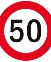 50 geworden bierviltjes