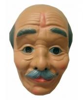 50 jaar masker opa