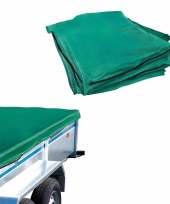 Aanhangwagennet ladingnet 160 x 250 cm
