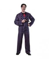 Addams family kostuum gomez