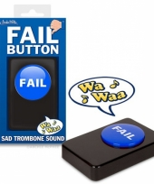 Afgang geluid button met geluid