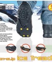 Anti slip schoenen noppen 36 42