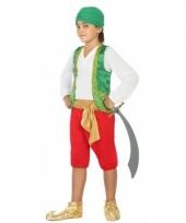 Arabieren pakje voor jongens en meisjes