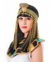 Arabische prinses hoofdtooi met kralen