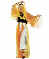 Arabische prinses outfit voor dames