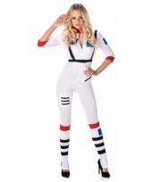 Astronauten pakje voor dames