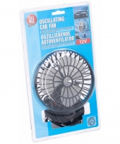 Auto ventilator 12v aansluiting