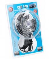 Auto ventilator 12v met zuignap