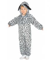 Baby kostuum dalmatier 10063453