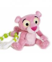 Baby rammelaar pink panter
