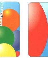 Ballon lint van 5 meter