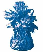 Ballonnen blauwe gewicht 170 gram