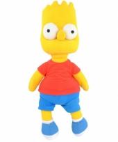 Bart simpsons poppen 38 cm