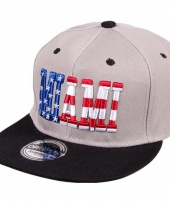 Baseball cap stars and stripes 10071507
