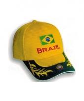 Baseballcap brazilie