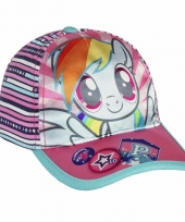 Baseballcap van my little pony