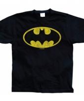 Batman shirtje voor mannen