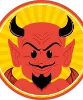 Belgie bierviltjes rode duivels 50x