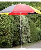 Belgie fan parasol