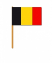 Belgische zwaaivlag