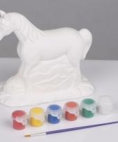 Beschilderbare paard