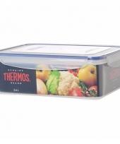 Bewaardoosje vriezer doosje van thermos 10093004