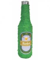 Bierfest pinata pilsener fles