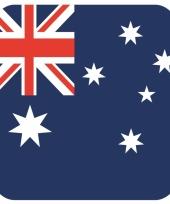 Bierviltjes australie thema 15 st